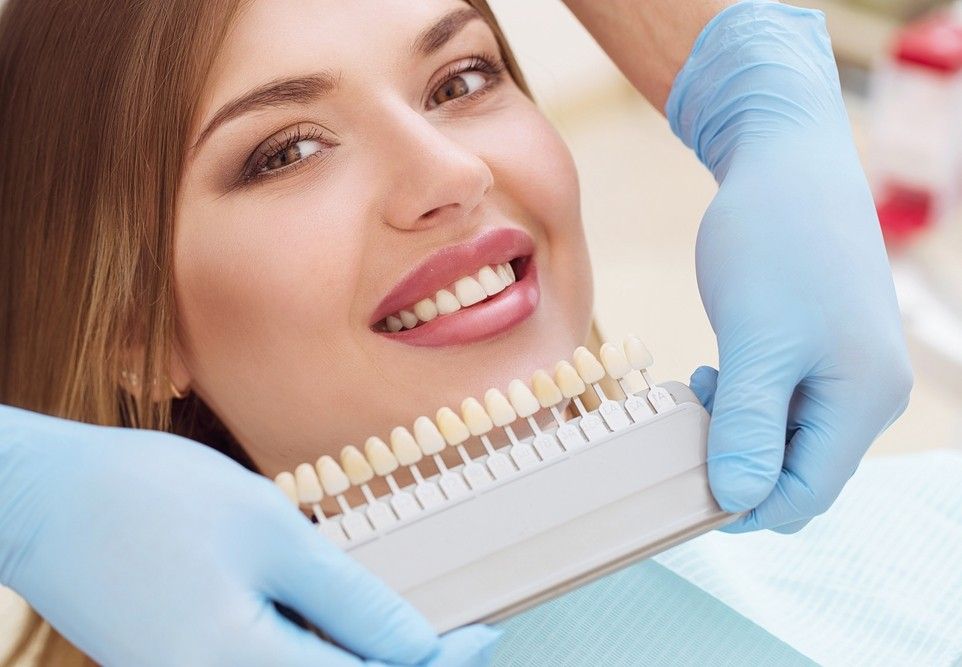 Avail Affordable Cosmetic Dentistry in Raleigh Via NHD