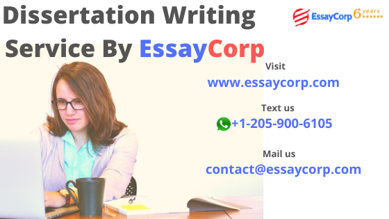 Get Best Dissertation Writing Service at Affordable Price