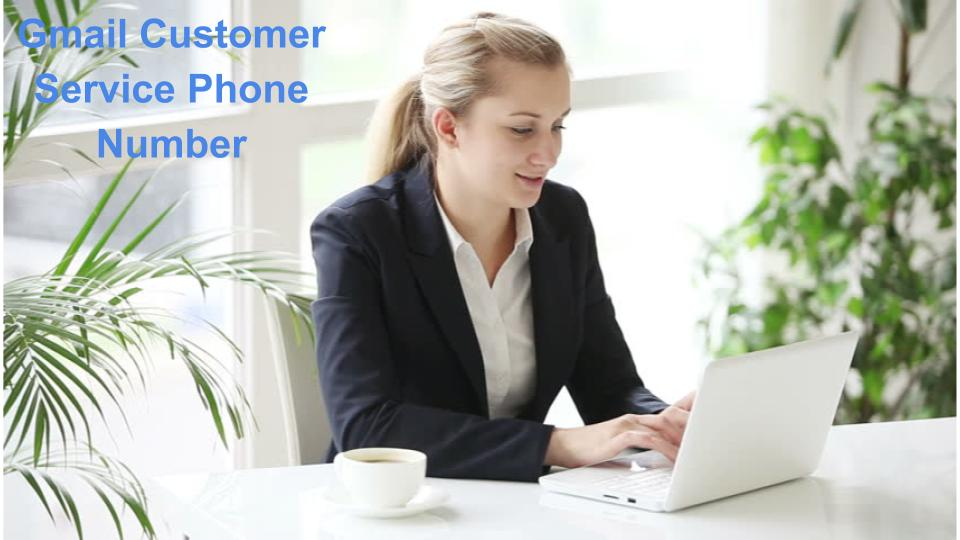 Recover Gmail Account or Phone Number