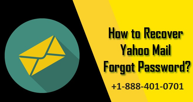 Reset Yahoo Mail Password Number +1-888-401-0701 USA/CANADA