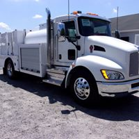 Taylor Pumps and Lift Provides Best Lube Trucks