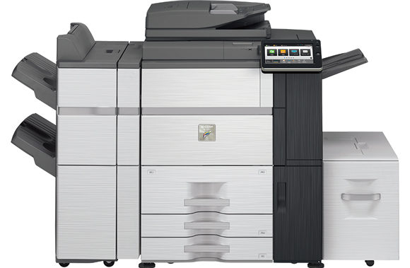 Commercial Copier | Copier Service of New Orleans