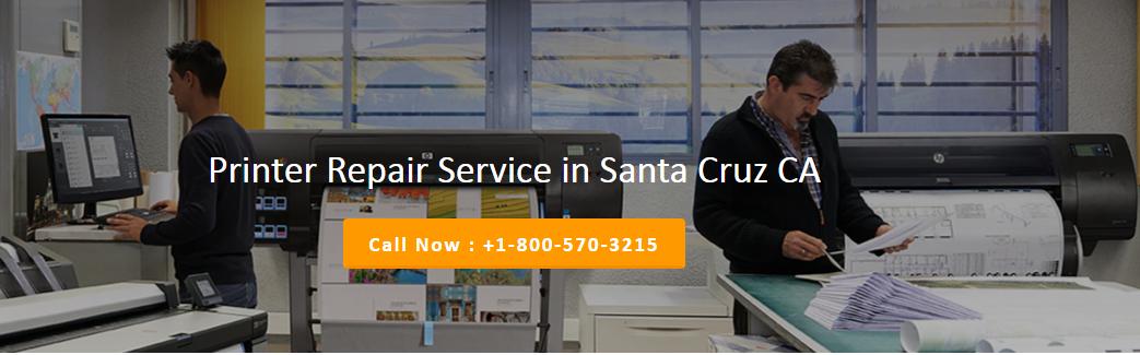 Printer Repair Service in Santa Cruz CA
