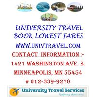 TRAVEL AGENCY USA? It's Easy If You Do It Smart