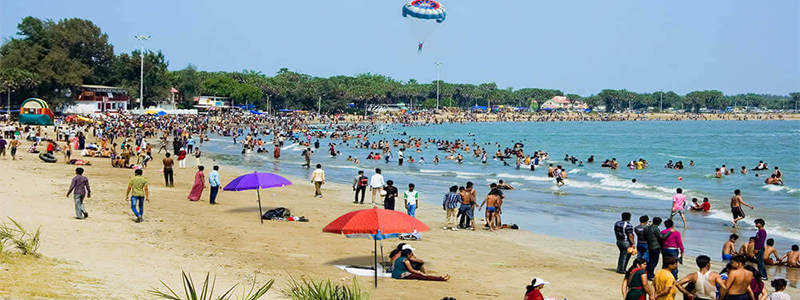 Exciting Goa Tour Packages at lowest price