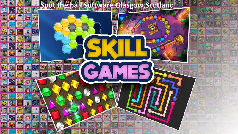 Online Spot the ball cards – Skill based game technology Software Sites – Spot the ball