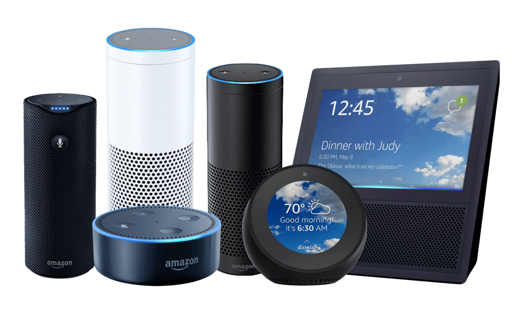How To Connect Alexa Echo Device To Bluetooth?