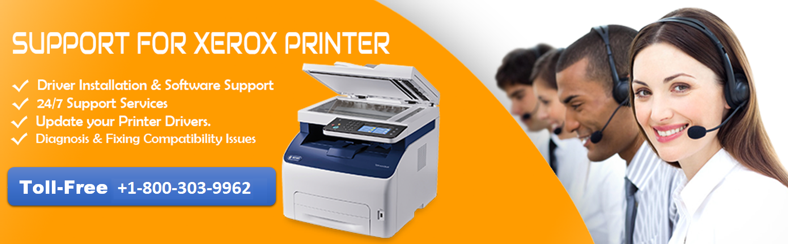 Xerox printer support || +1-800-303-9962| Xerox printer support phone number