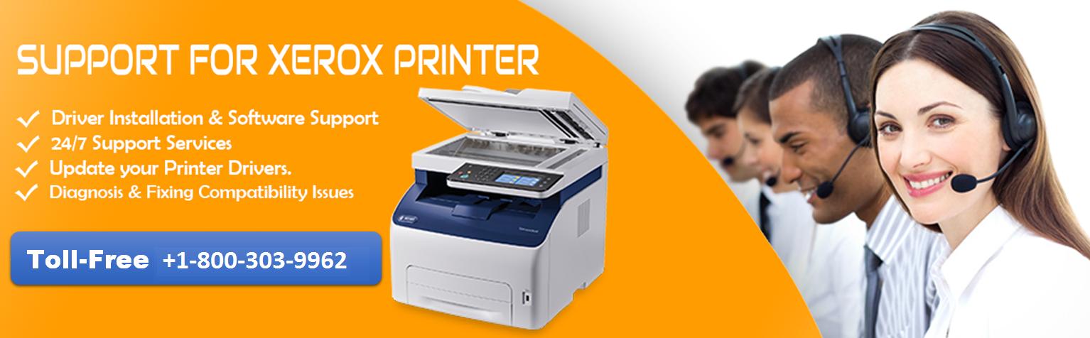 Xerox printer support || +1-800-303-9962| Xerox printer support phone number