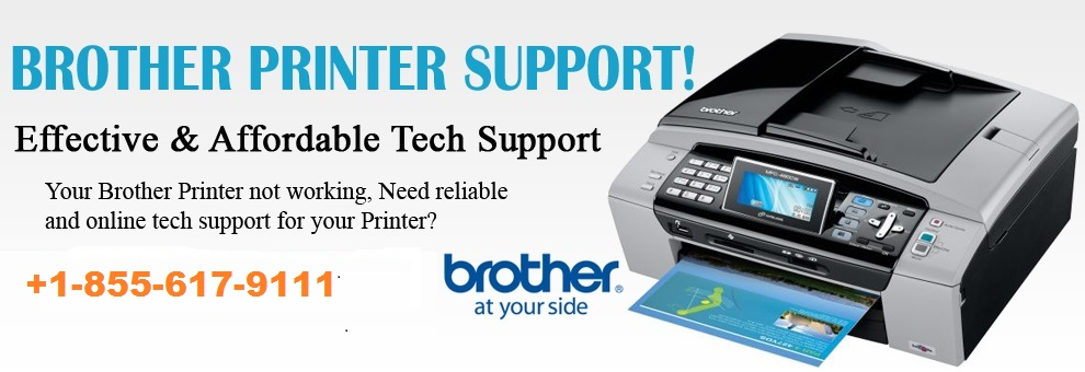 How do I reinstall my wireless Brother printer?