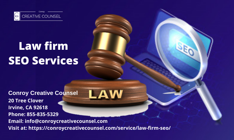 Top Law Firm SEO Marketing Services in the USA