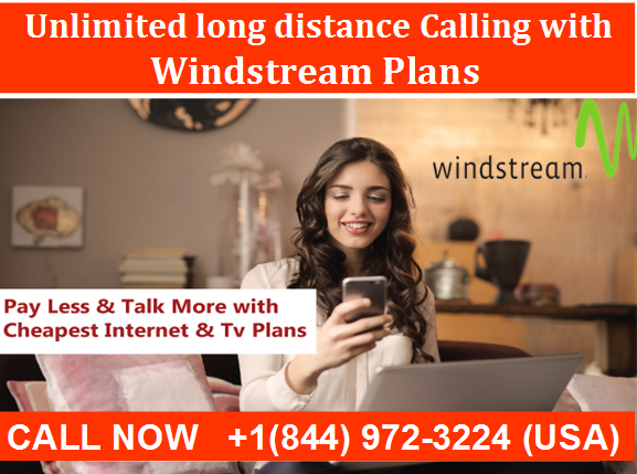 Windstream Triple Play Bundle in United States|+1(844) 972-3224