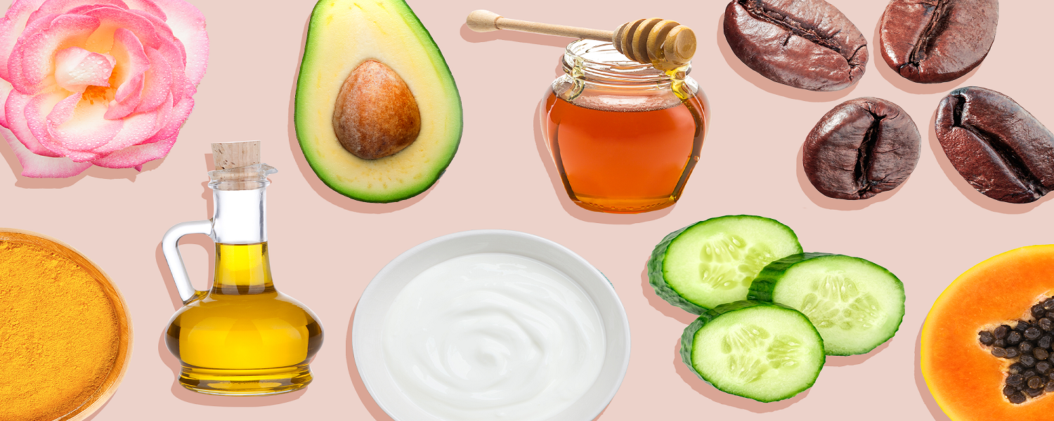 Homemade Face Mask Using Nature's Best Fruit For Skincare