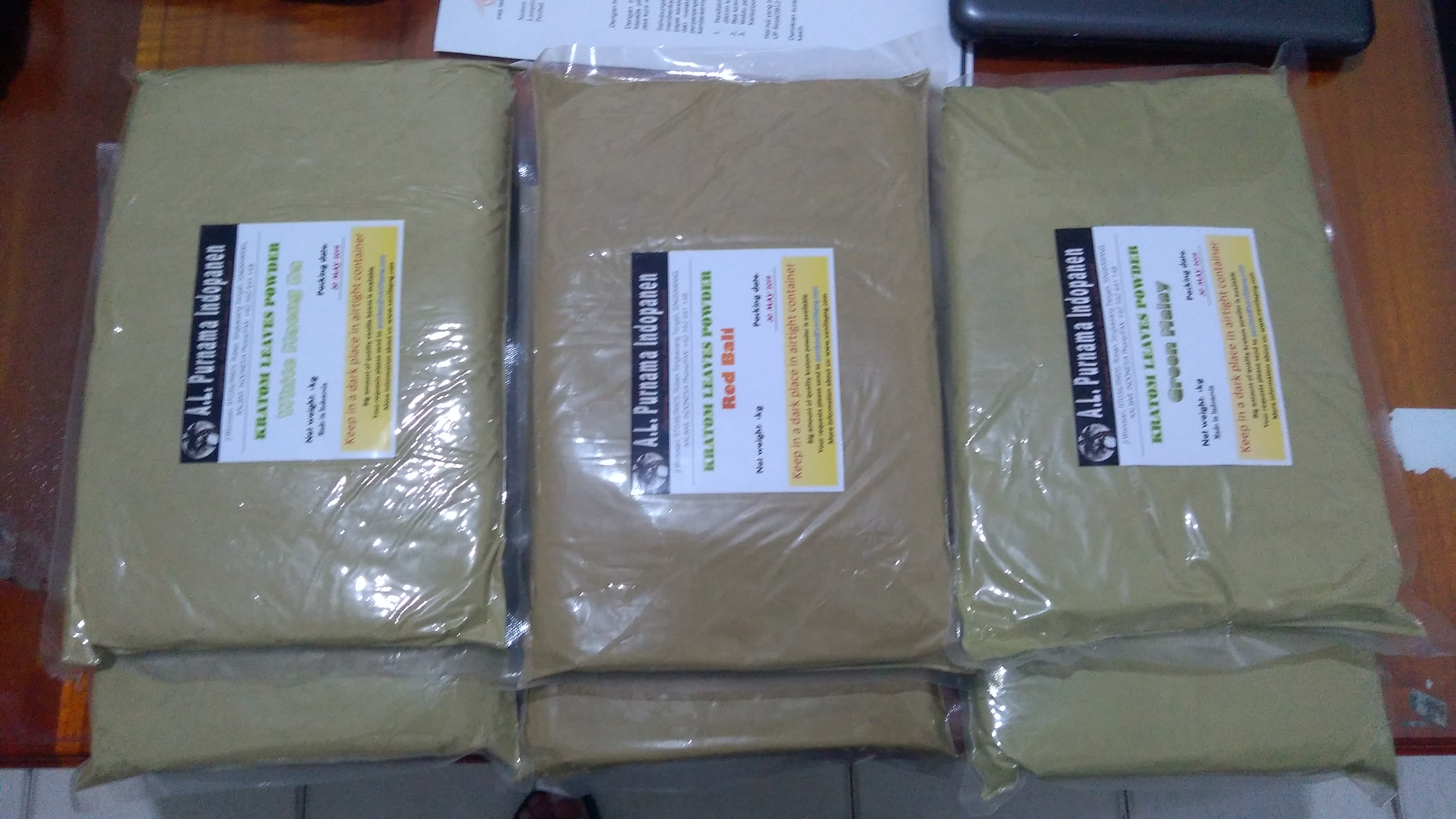KRATOM leaves powder online store and wholesale