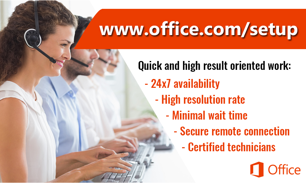 office.com/setup – Easy Way to Install Office on a PC