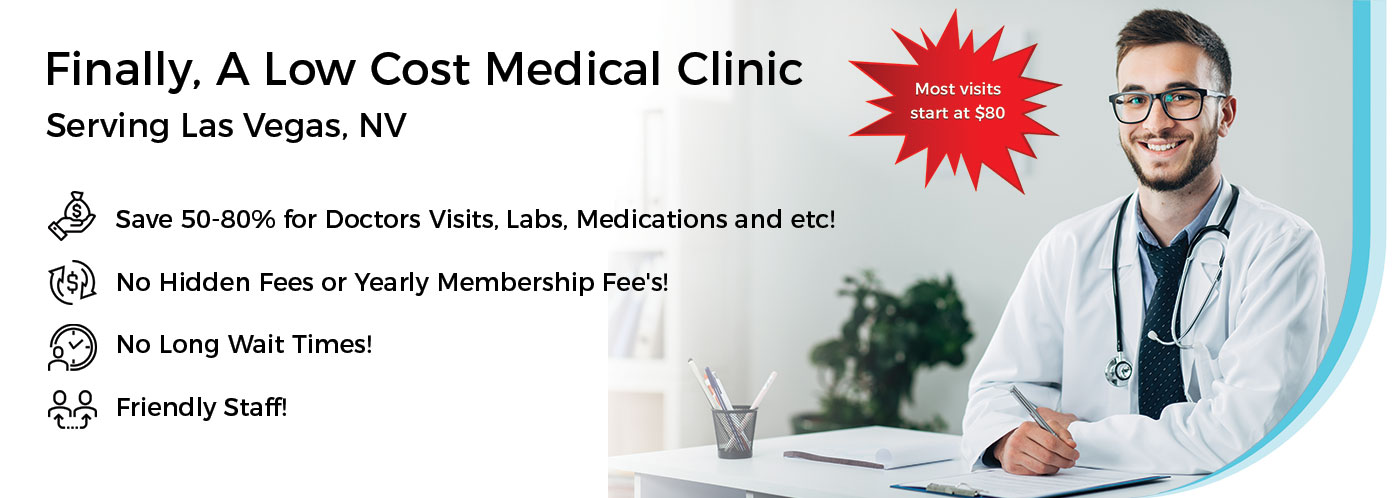 Family Doctor & Medicine Las Vegas