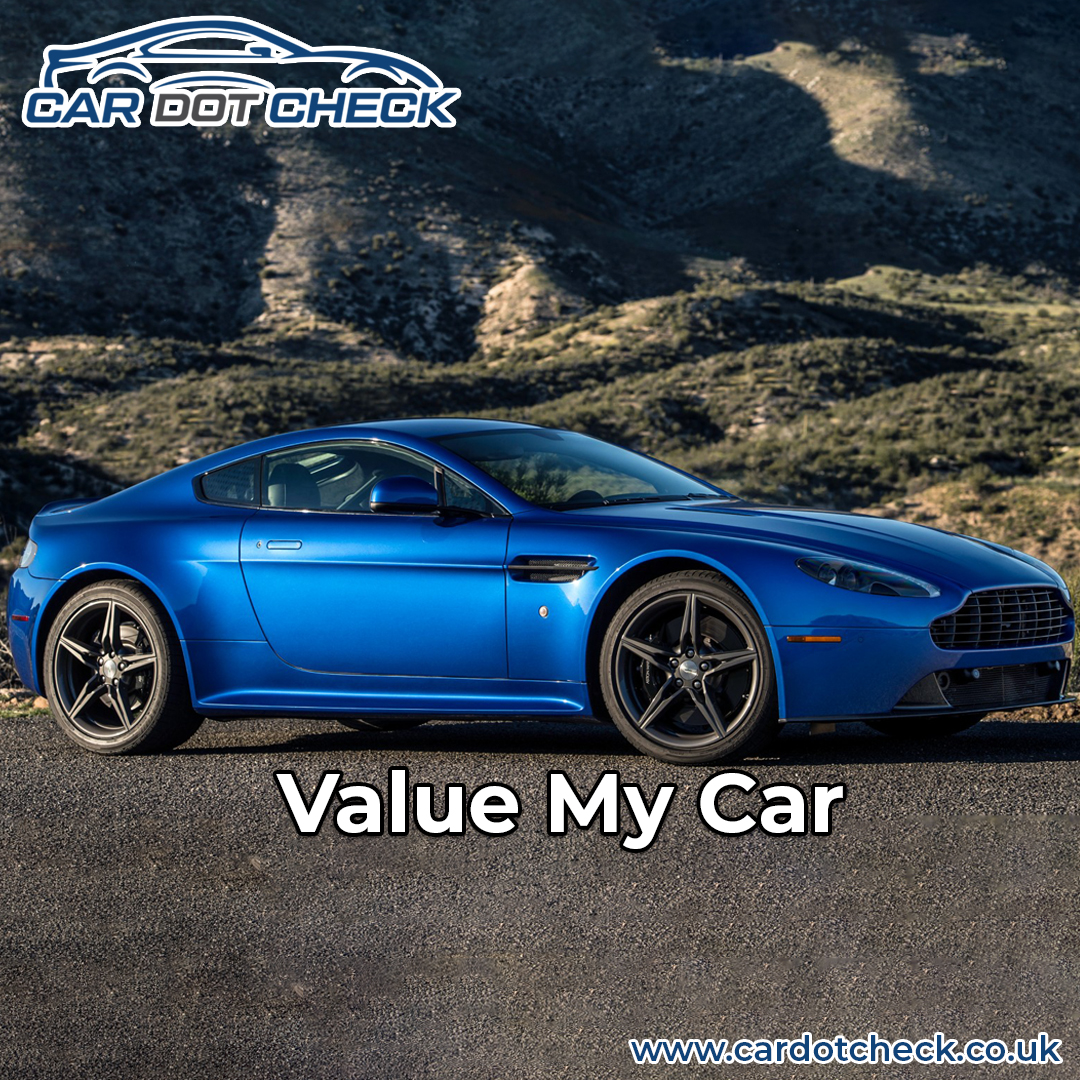 My Car Valuation