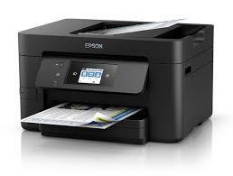 How to Fix Epson Printer Error Code 0x9d