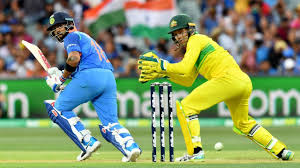 Live Cricket Scores and Cricket News, Match Predictions