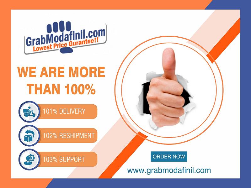 Buy Modafinil Online in USA