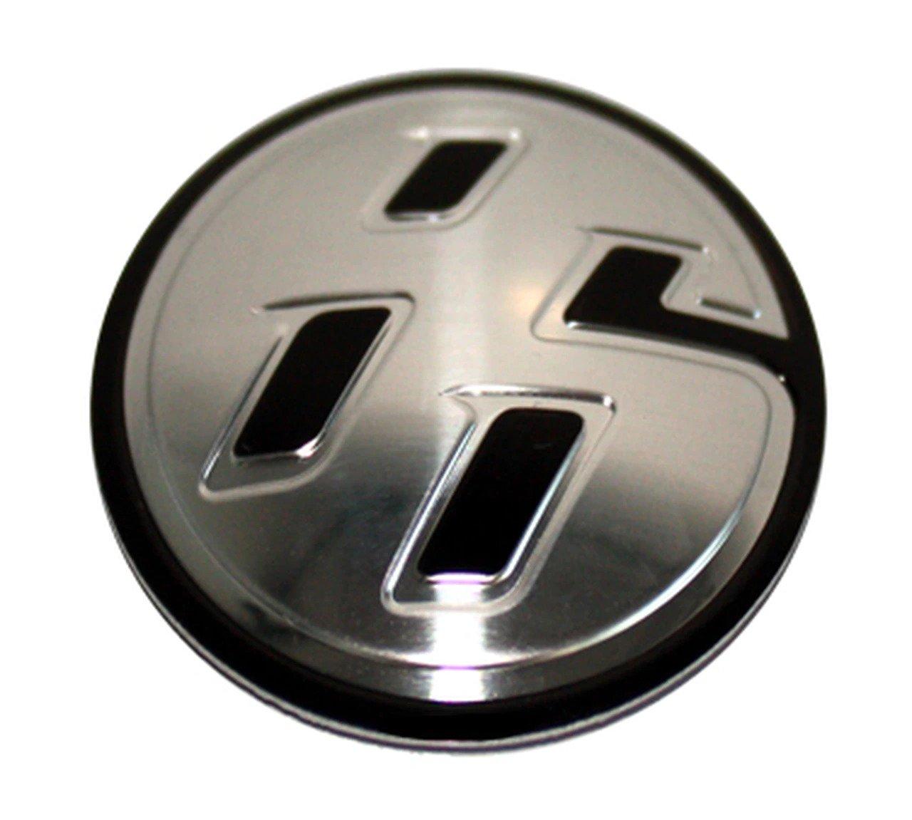 Toyota 86 Emblem Badge