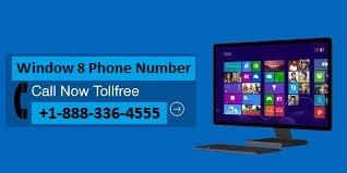 Windows 8 Phone Number +1-888-336-4555 USA/CANADA