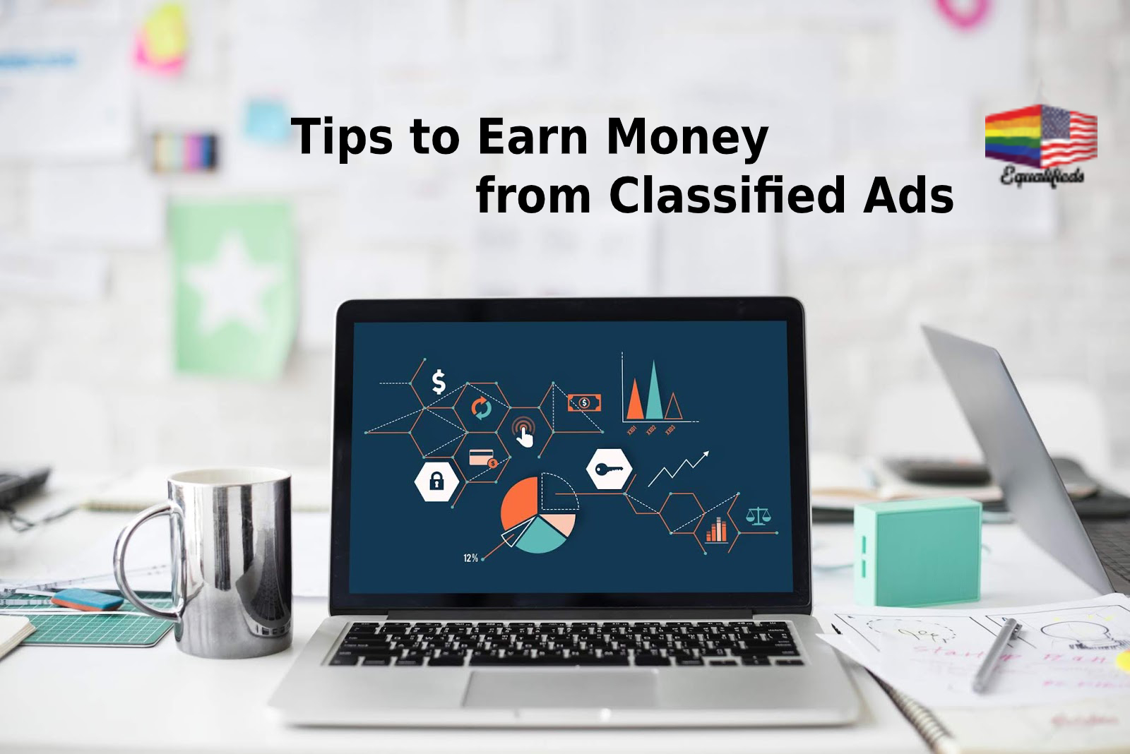 Tips to Earn Money from Classified Ads