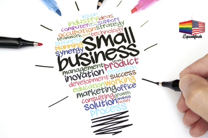 7 Reasons to be Thankful Your Business is Small