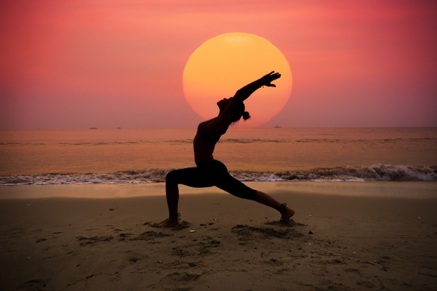 Start Your Yoga Teacher Training Journey by Stomping In Thailand