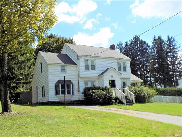 Sullivan County NY Real Estate