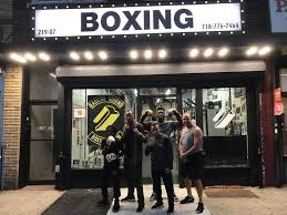 Eastern Queens Boxing Club – Boxing Gym Queens