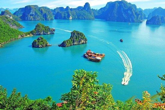 Apply For Vietnam E-Visa