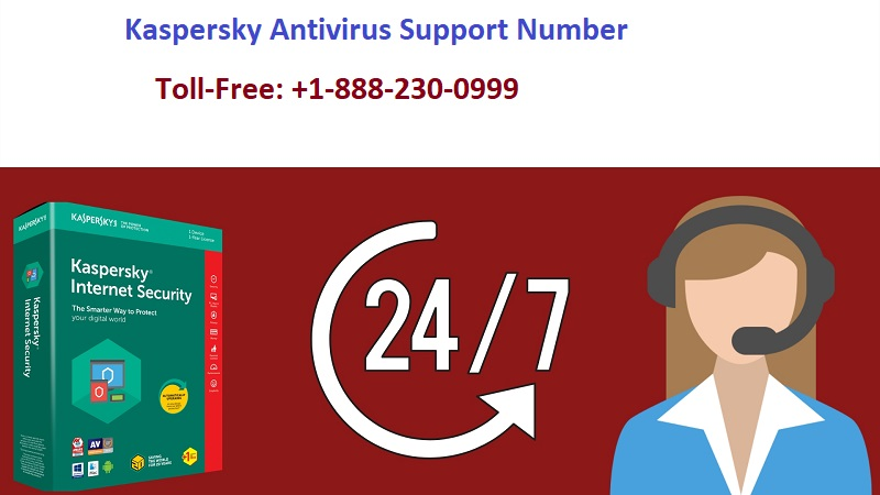 Kaspersky Antivirus Helpline Number for Rapid Fast Help
