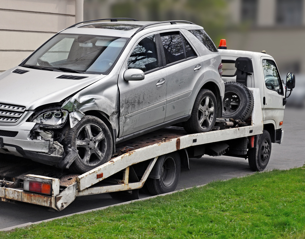 Get the Best Towing  in  Oswego Il