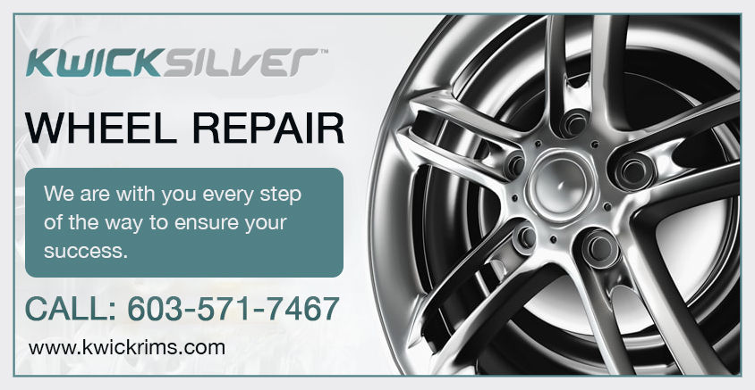 Choose Wheel Repair Over Replacement