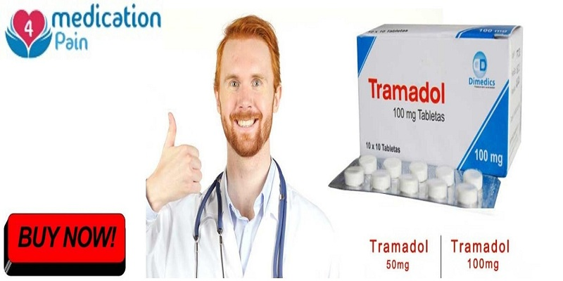 Buy Tramadol 50mg Tablets | Order Tramadol Online Cheapest Price