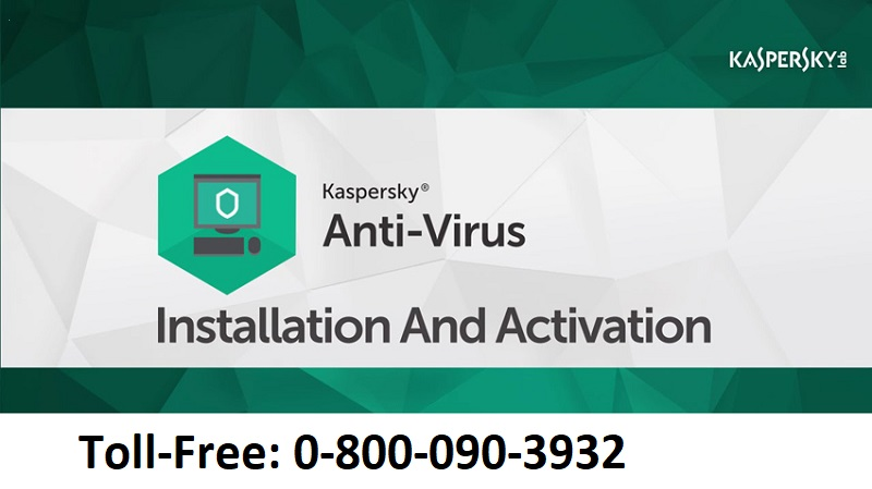 Kaspersky Support Number – Toll-Free Helpline to Resolve Issues