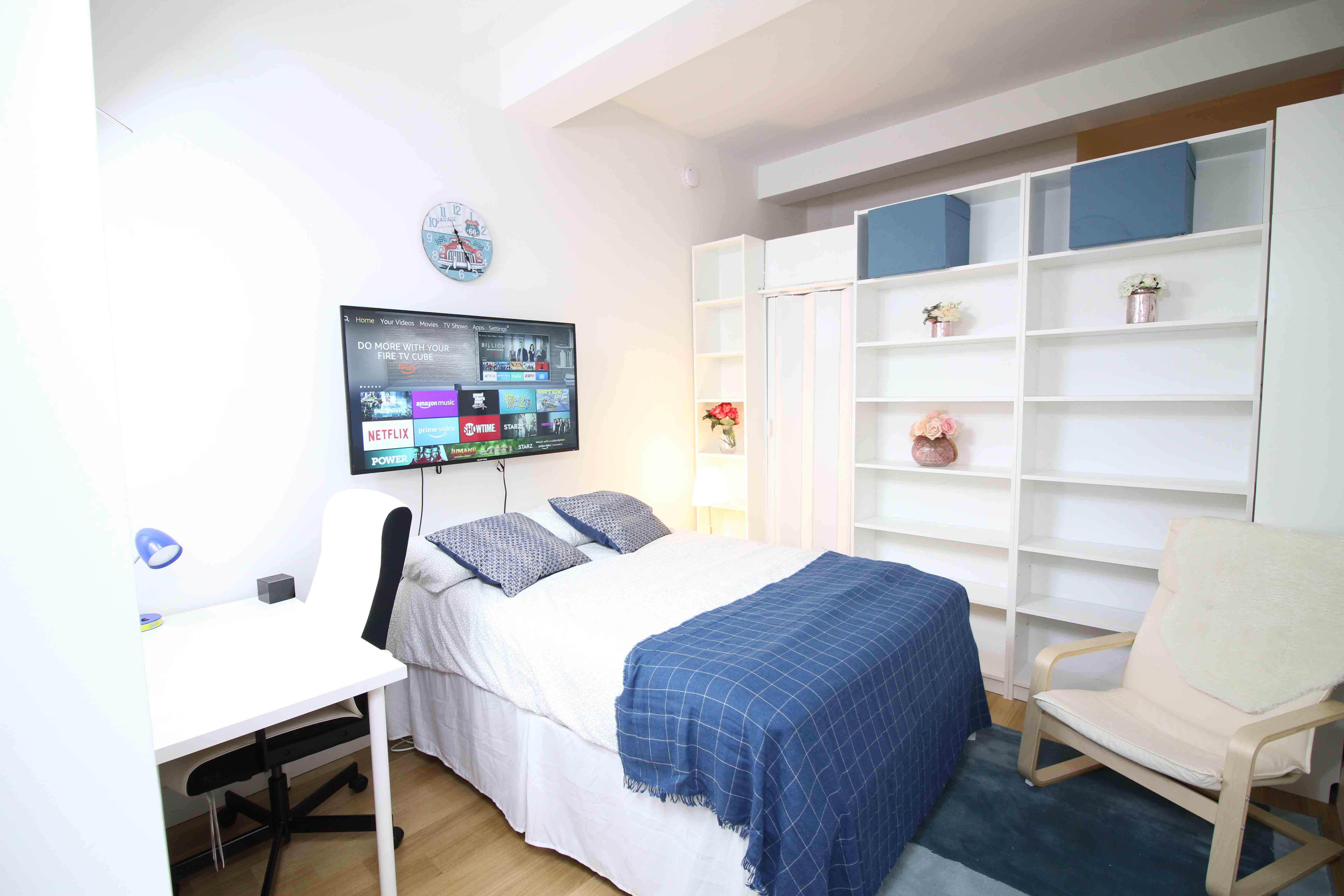 Student Apartments In London
