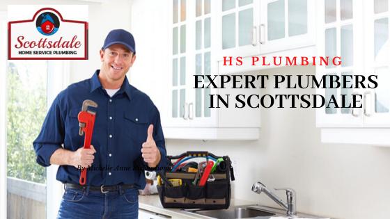 Expert plumbers In Scottsdale – HS PLUMBING