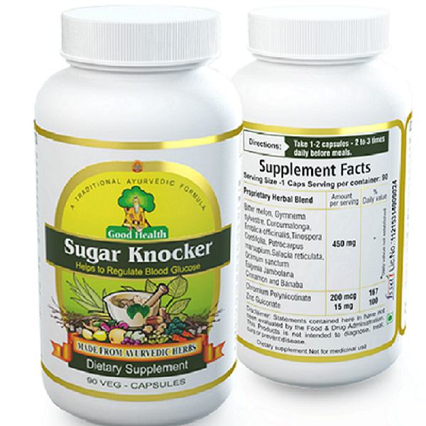 5 reasons to try sugar knocker right now