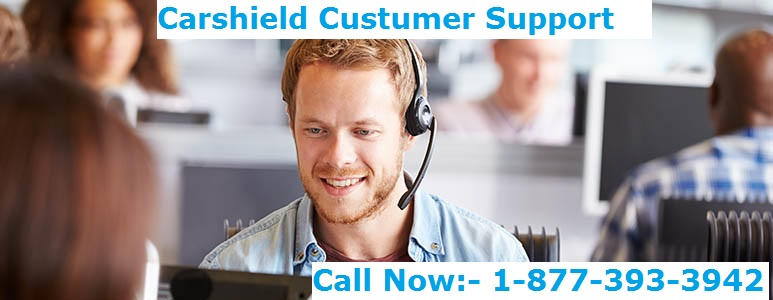 Car Shield Customer Support Number