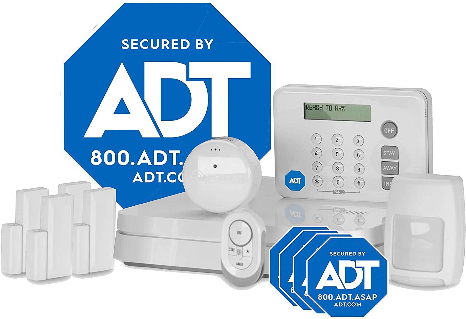 Next-Level ADT Security Services in Utah