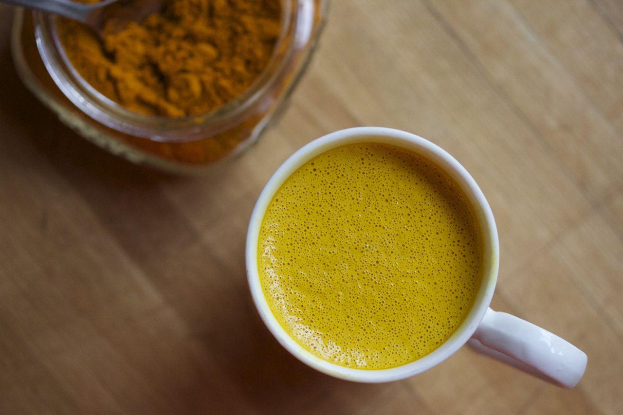 Best turmeric tea – Vahdam teas