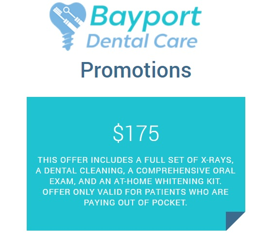 Best Cosmetic Dental Care in Bayport, NY 11705 – Bayport Dental Care