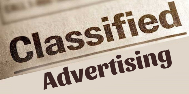 Tips to create an attractive Online Classified Advertisement