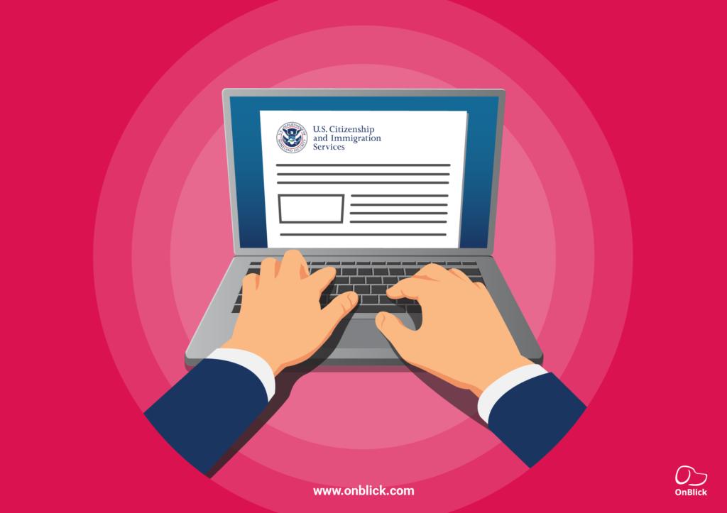 USCIS Announces Completion of H-1B Visa Selection