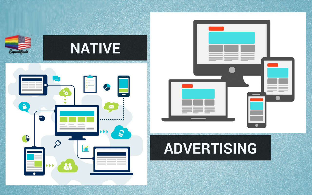 What is Native Advertising? What are the types of Advantages of Native Advertising?