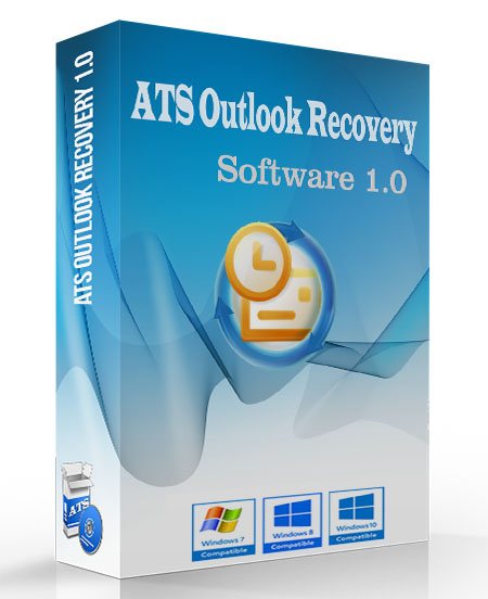 PST Recovery tool