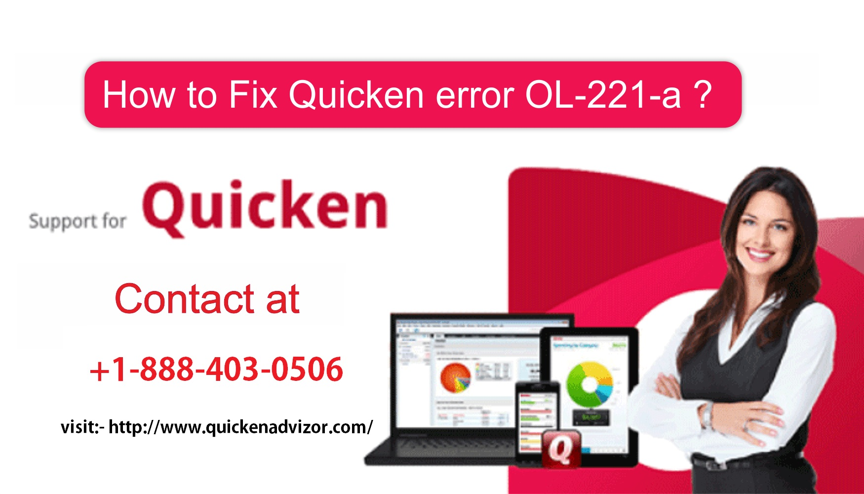 Quicken Support Number (+1)-888-403-0506) Quicken Support Phone Number