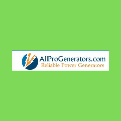 Online best diesel generator for sale at Allprogenerators